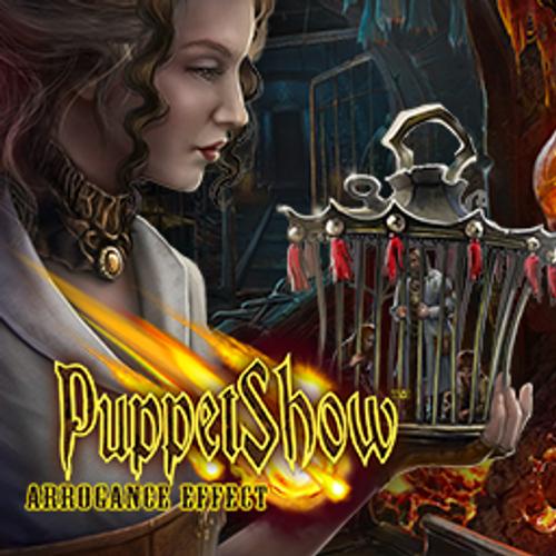 Puppet Show Arrogance Effect