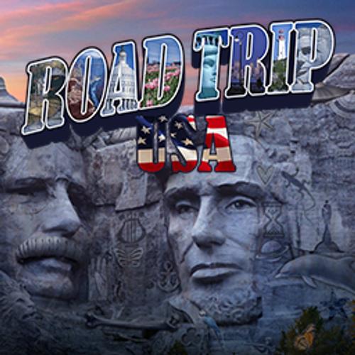 Road Trip: USA