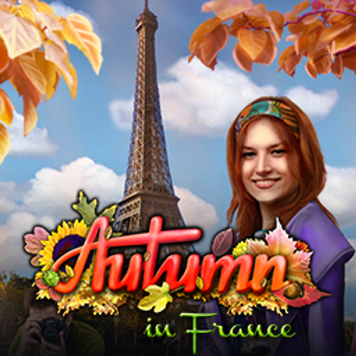 Four Seasons Around the World: Autumn in France