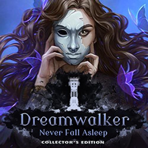 Dreamwalker: Never Fall Asleep Collector's Edition