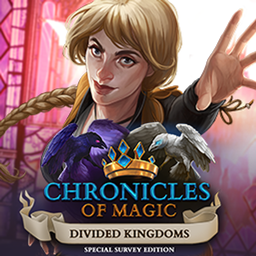 Chronicles of Magic: Divided Kingdoms Special Survey Edition