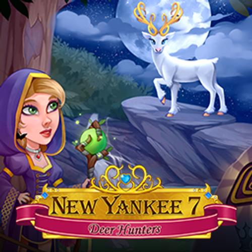 New Yankee 7: Deer Hunters