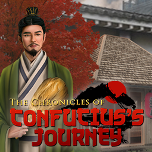 The Chronicles of Confucius' Journey