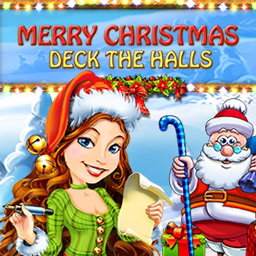 Merry Christmas Deck the Halls