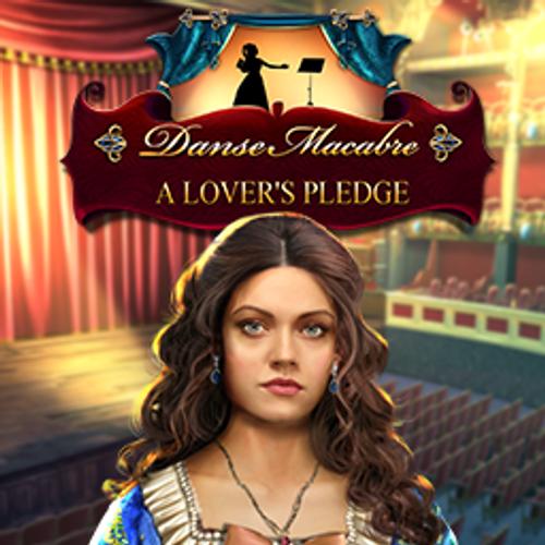 Danse Macabre: A Lovers Pledge