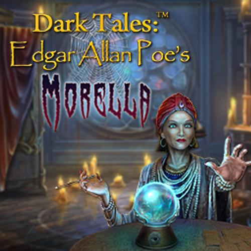 Dark Tales: Edgar Allan Poe's Morella