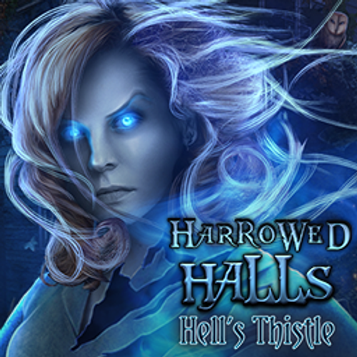 Harrowed Halls: Hell's Thistle