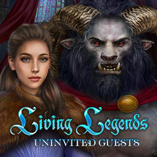 Living Legends: Uninvited Guests