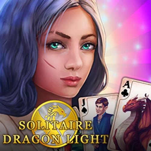 Solitaire Dragon Light