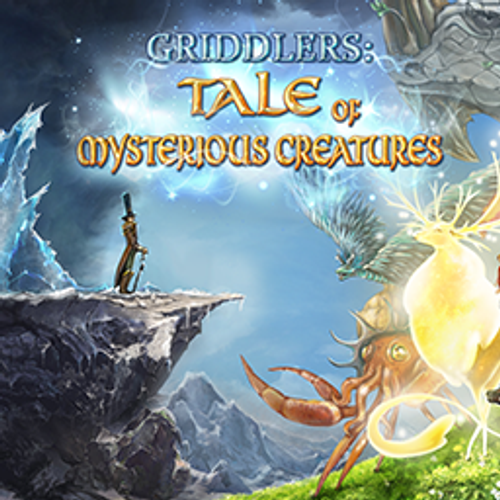 Griddlers: Tale of the Mysterious Creatures