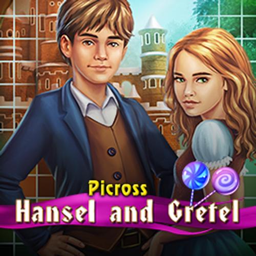 Picross: Hansel and Gretel