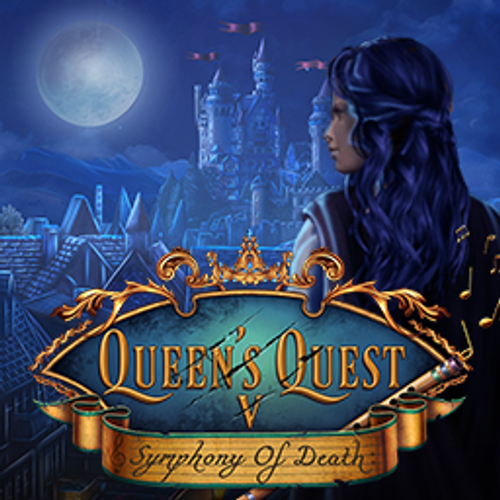 Queen's Quest 5: The Symphony of Death