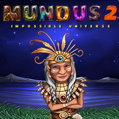 Mundus: Impossible Universe 2