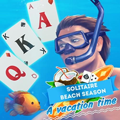 Solitaire Beach Season: A Vacation Time