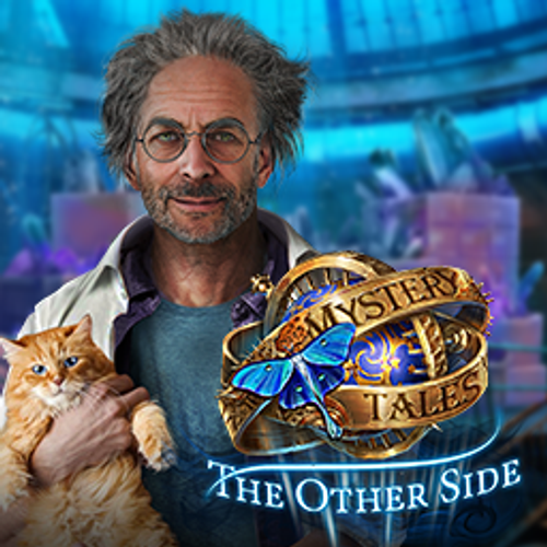 Mystery Tales: The Other Side