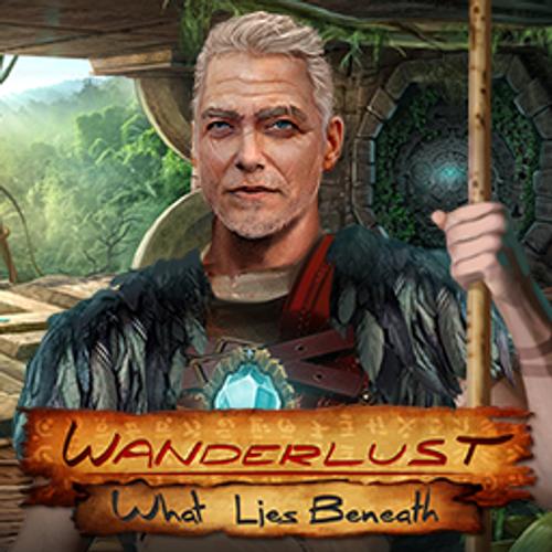 Wanderlust: What Lies Beneath