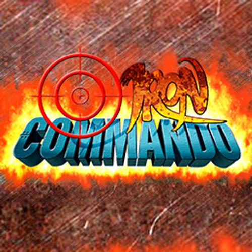 Iron Commando - Koutetsu no Senshi