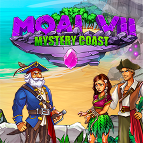 Moai VII: Mystery Coast