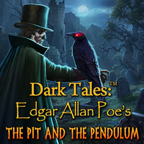Dark Tales: Edgar Allan Poes The Pit and the Pendulum