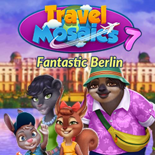Travel Mosaics 7: Fantastic Berlin