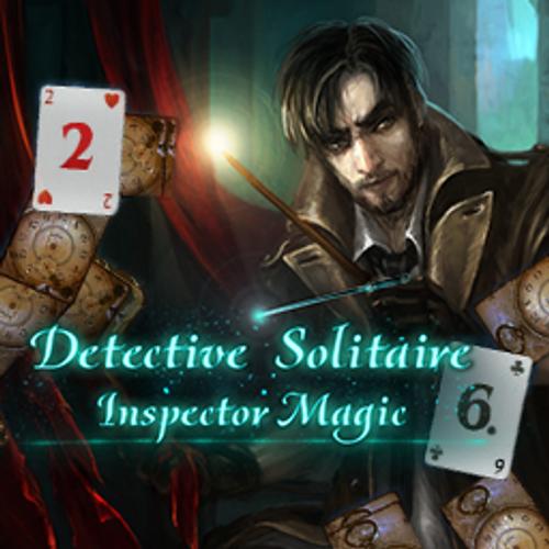 Detective Solitaire: Inspector Magic