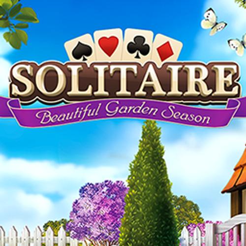 Solitaire Beautiful Garden Season
