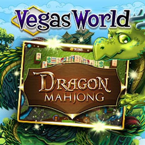 Vegas World Mahjong