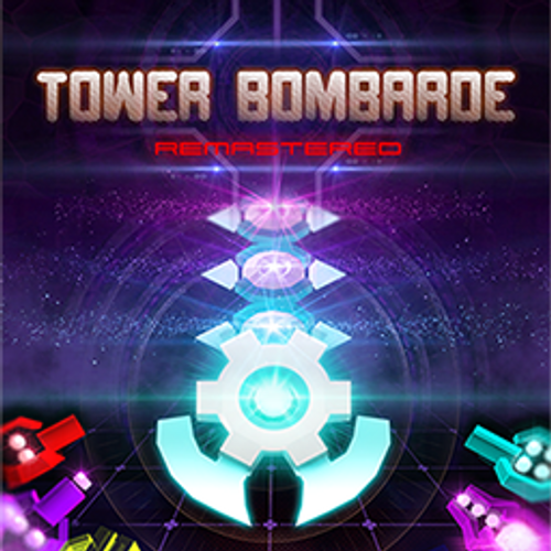 Tower Bombarde: Remastered Edition