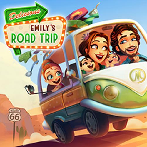 Delicious: Emily's Road Trip