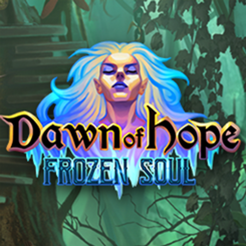 Dawn of Hope: The Frozen Soul