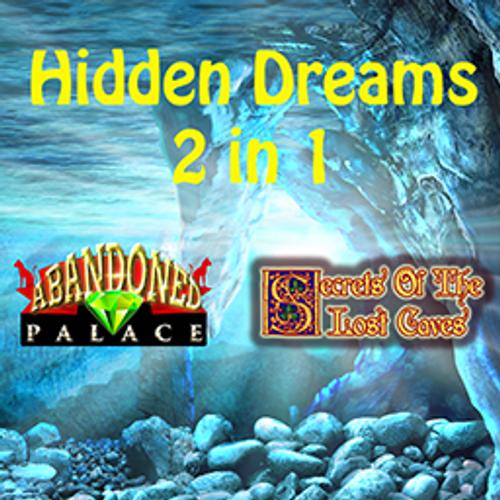 Hidden Dreams 2 in 1