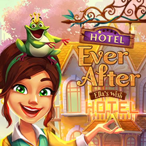 Hotel Ever After: Ella's Wish