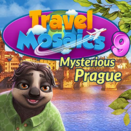 Travel Mosaics 9: Mysterious Prague