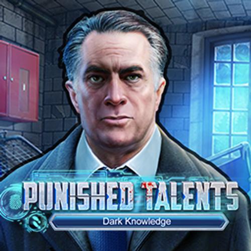 Punished Talents: Dark Knowledge