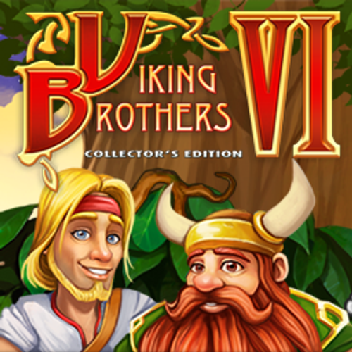 Viking Brothers 6 Collectors Edition