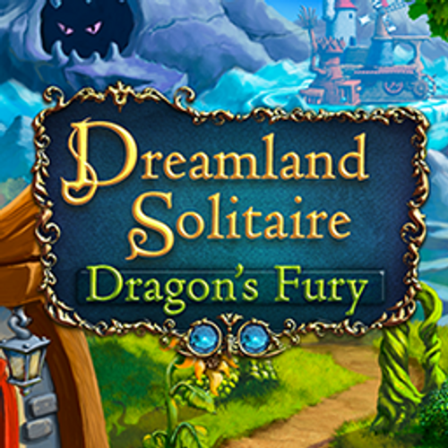 Dreamland Solitaire: Dragons Fury