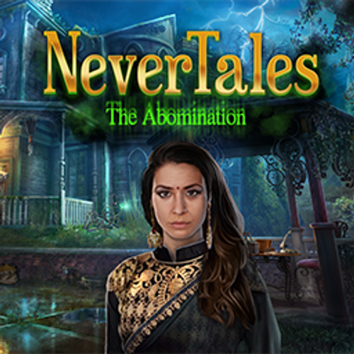 Nevertales: The Abomination
