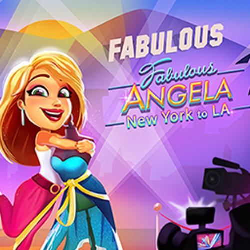 Fabulous: New York to LA