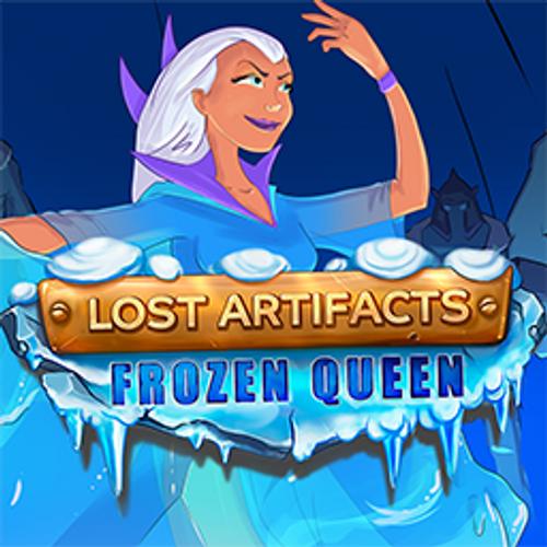 Lost Artifacts Frozen Queen