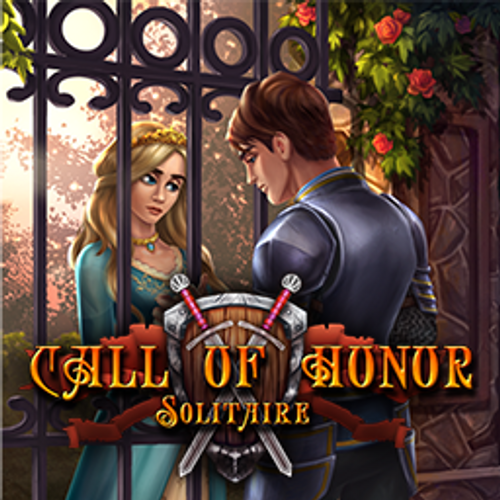 Call of Honor: Solitaire