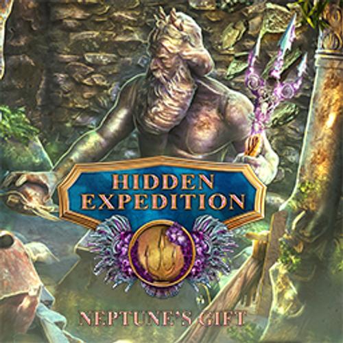 Hidden Expedition: Neptune's Gift