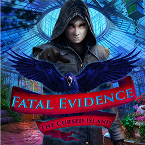 Fatal Evidence: Cursed Island