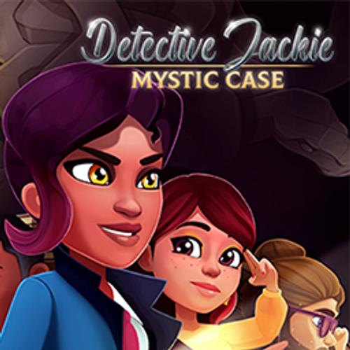 Detective Jackie: Mystic Case