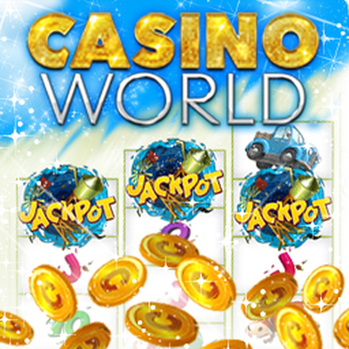 Casino World Twisted Slots!