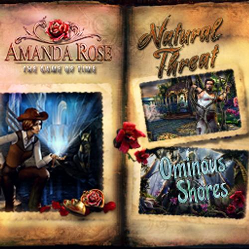Amanda Rose and Natural Threat Bundle