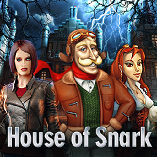 House of Snark 6-in-1 Bundle