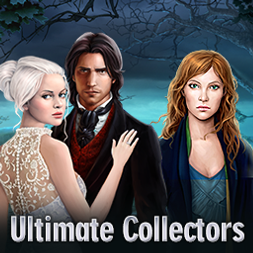 Ultimate Collectors Pack