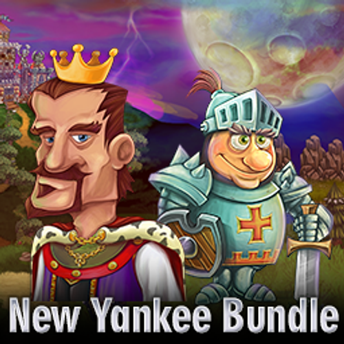 New Yankee Bundle Pack
