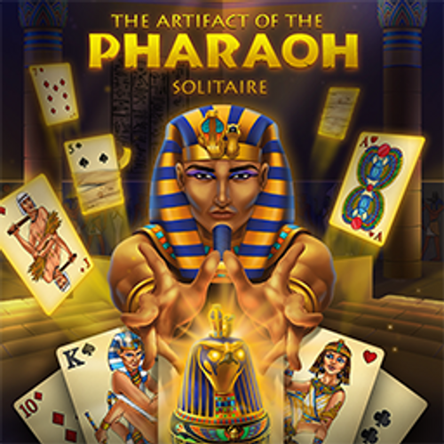 The Artifact of the Pharaoh - Solitaire