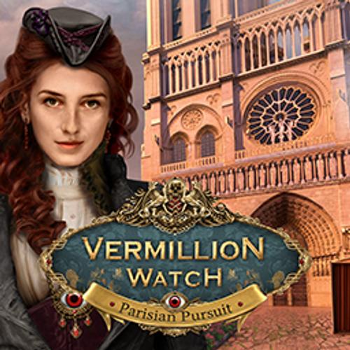 Vermillion Watch: Parisian Pursuit